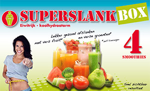 Superslank box